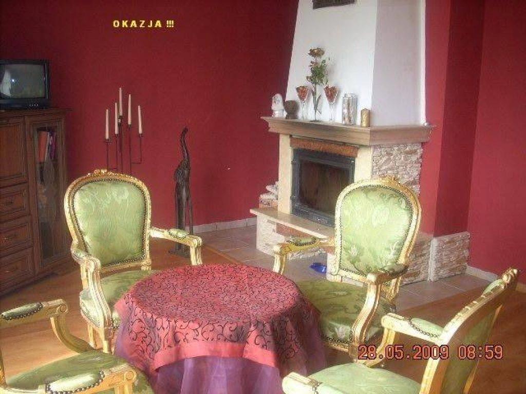 Dom, Księginice, Trzebnica (gm.), 114 m²