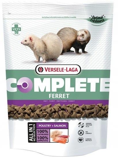 Versele-Laga Ferret Complete pokarm dla fretki 2,5