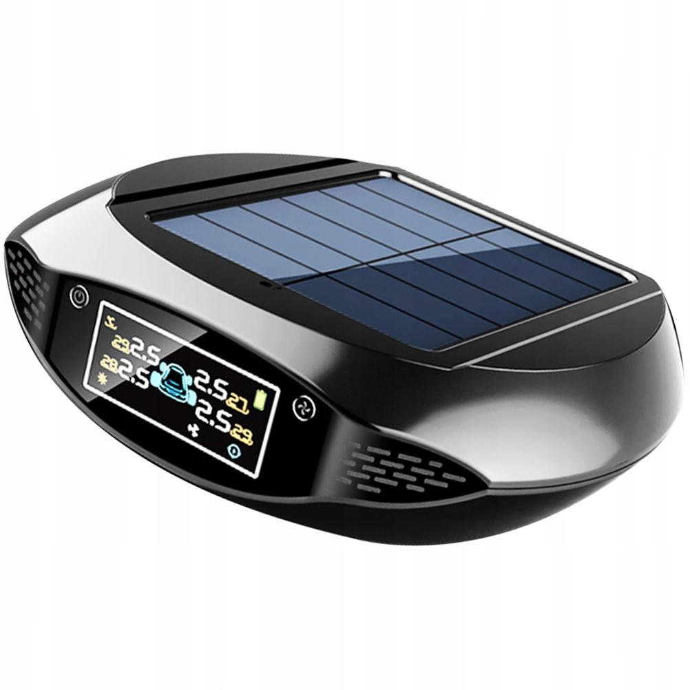 1szt. Detektor oponnych słonecznych oczyszczacz po