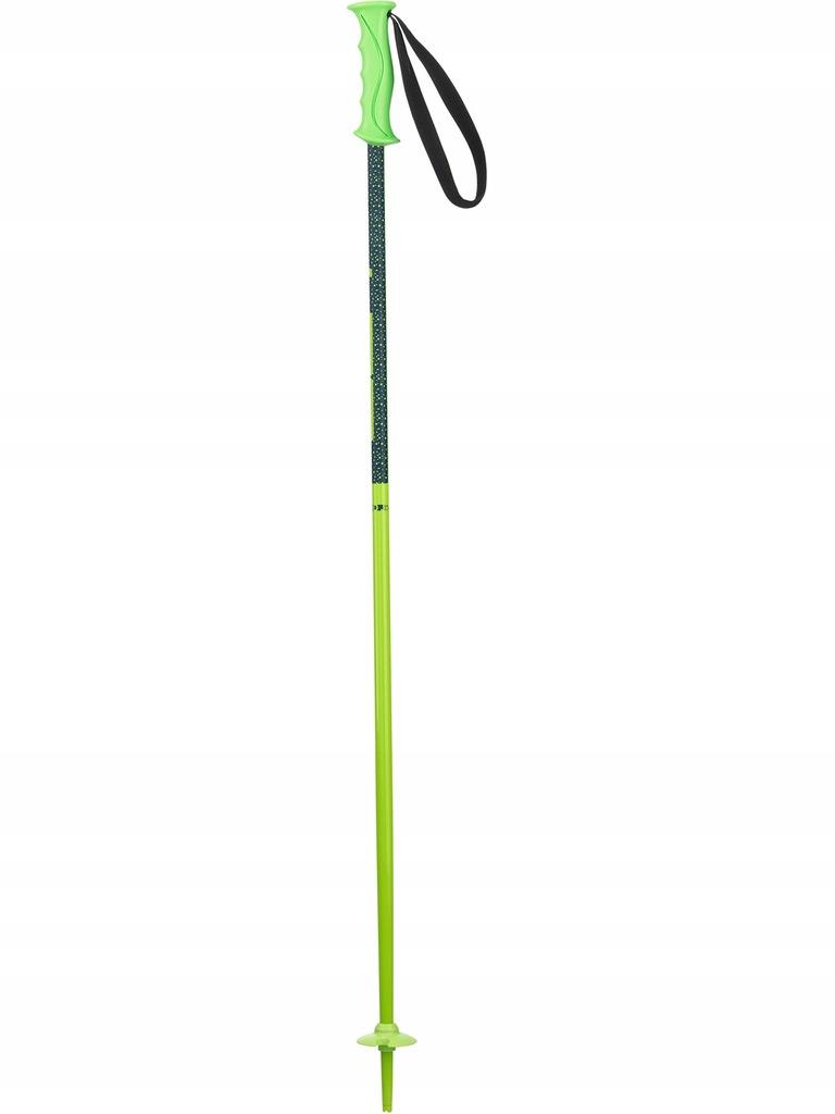 Kije, kijki narciarskie Elan Hotrod Jn 105 green