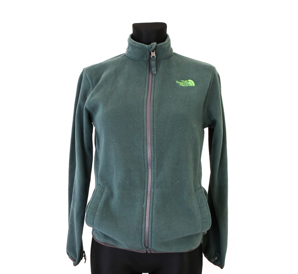 *W The North Face Bluza Polarowa Damska Polar r L