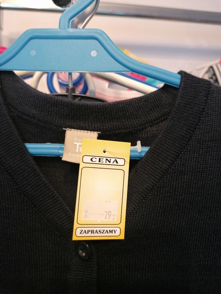 Nowy sweterek Tu r 98 outlet