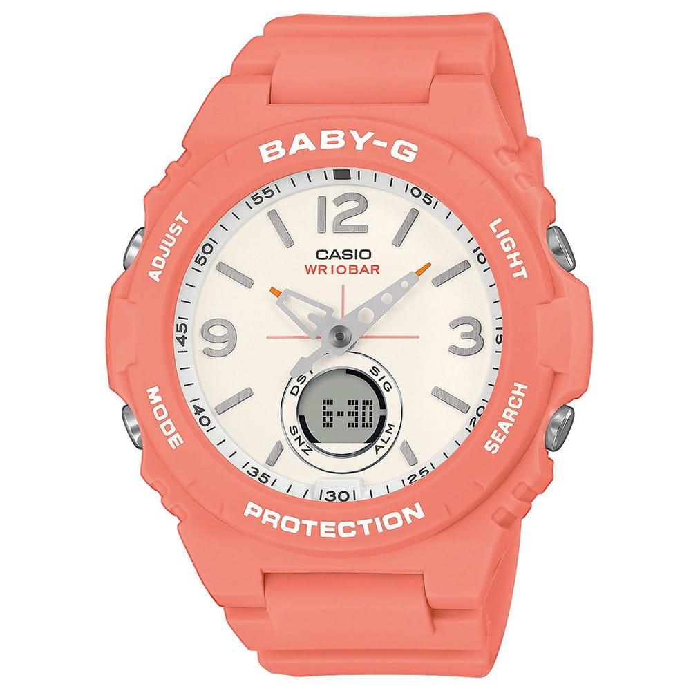 Zegarek Casio Baby-G BGA-260-4A Zestaw / SKLEP