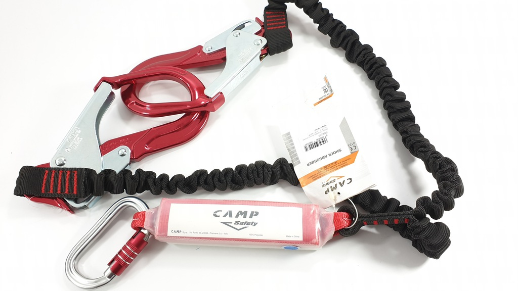 LONŻA REGULOWANA TYP Y CAMP SHOCK ABSORBER 120-175