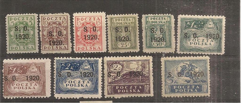 fi 1/10 * z 1920r,