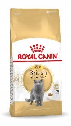 Karma Royal Canin FBN British Shorthair (4 kg )