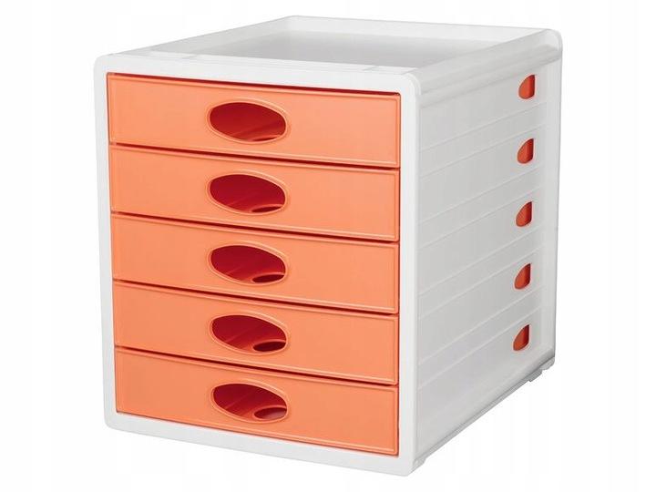 Pudełko z szufladami UNITED OFFICE /ZB