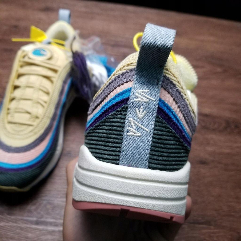 Nike Air Max 197 SW AJ4219 400 nr 43