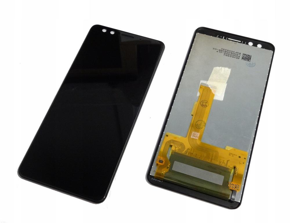 WYŚWIETLACZ LCD DOTYK DIGITIZER HTC U12 Plus U12+