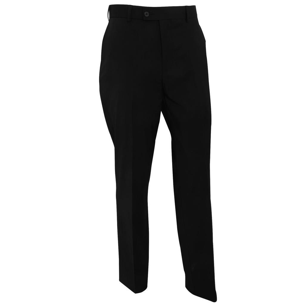 Brook Taverner - męskie spodnie 38R Czarny
