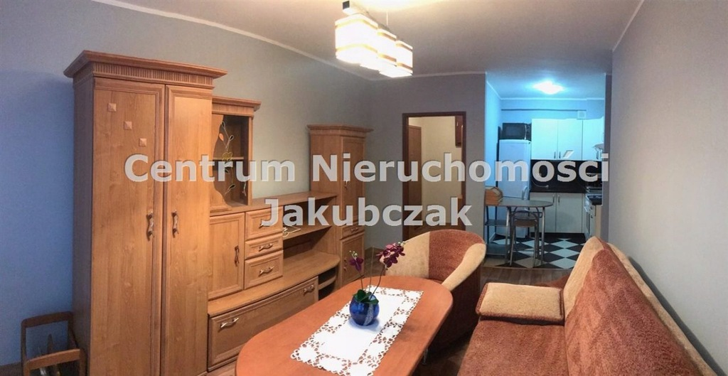 Mieszkanie, Leszno, 38 m²