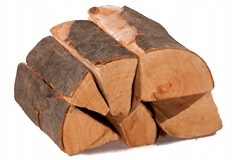 Drewno kominkowe Suche - BUK