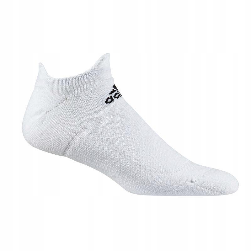 MĘSKIE Skarpety adidas Alphaskin Maximum M 37-39