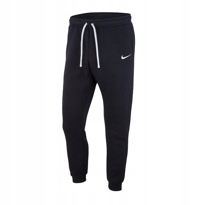 Spodnie Nike Team Club 19 Fleece AJ1468-010 L