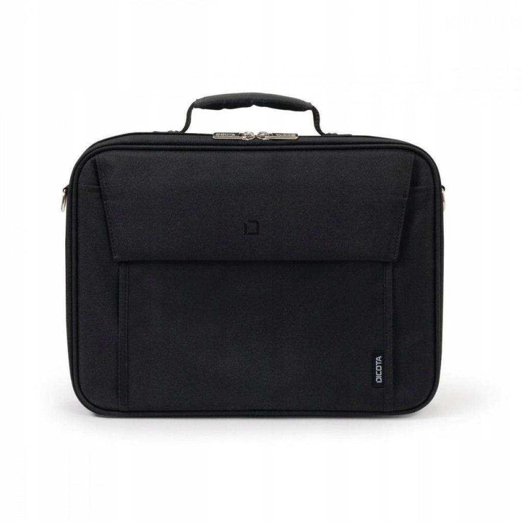 Multi BASE 13-14.1 torba na notebook czarna
