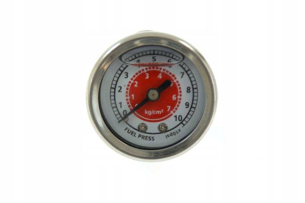 Uniwersalny zegar regulatora ciśnienia paliwa