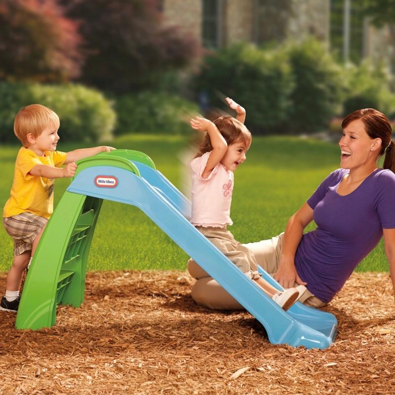 Little Tikes First Slide zjeżdżalnia dla dzieci
