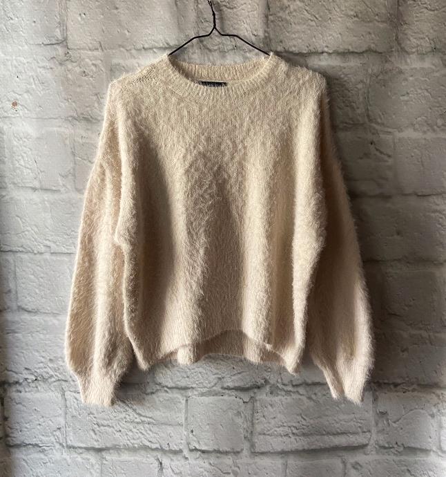 ecru sweter sweterek jesienny new look 38 10 M