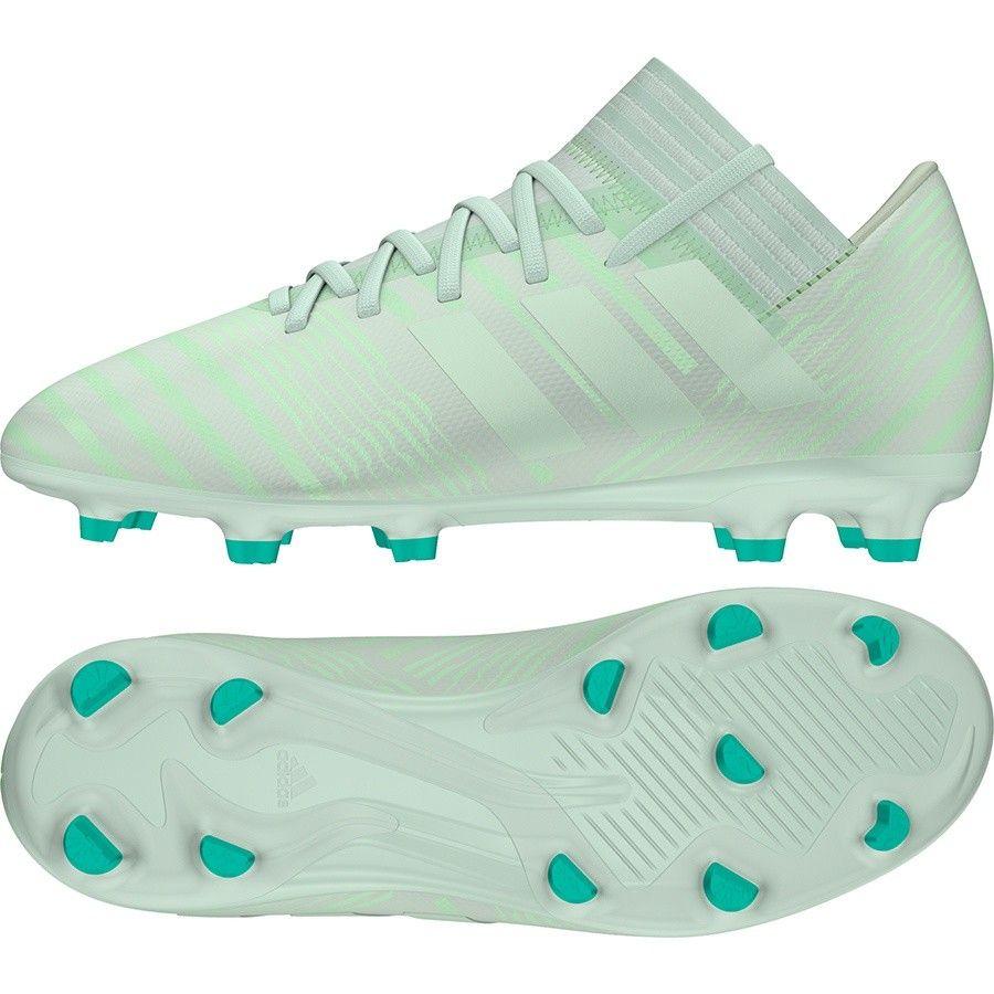 Buty korki adidas Nemeziz 17.3 FG CP9167 # 36,5