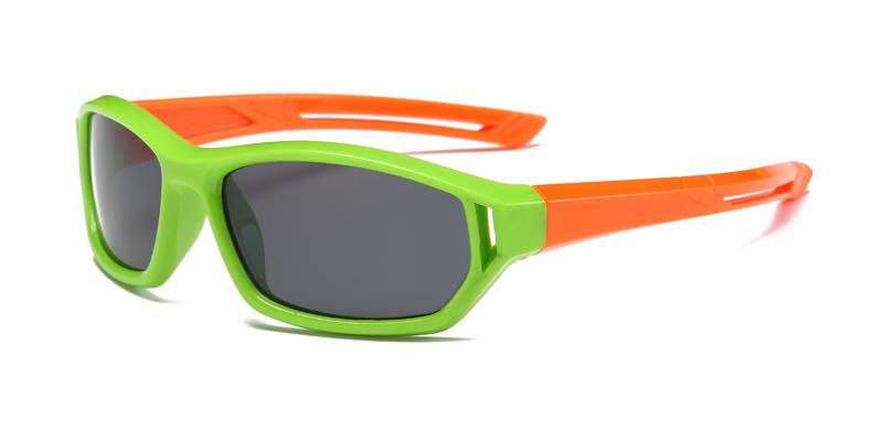 Bezpieczne okulary przeciwsłoneczne POLARYZACJA
