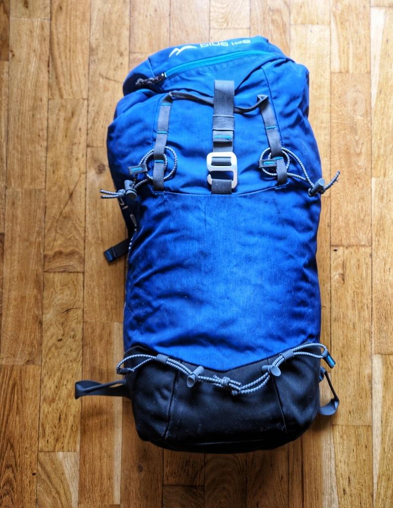 Plecak Blueice Warthog 28