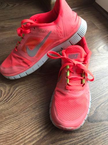 Nike free run 3 r 38 24 cm