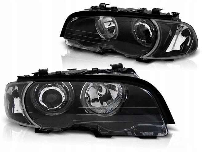klosz lampy bmw e46 coupe 99r