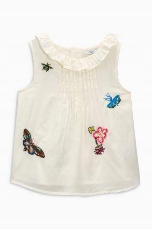 Bluzeczka firmy Next, rozmiar 116