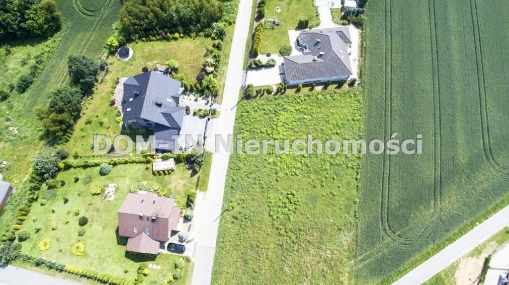 Działka, Gogołowa, Mszana (gm.), 890 m²