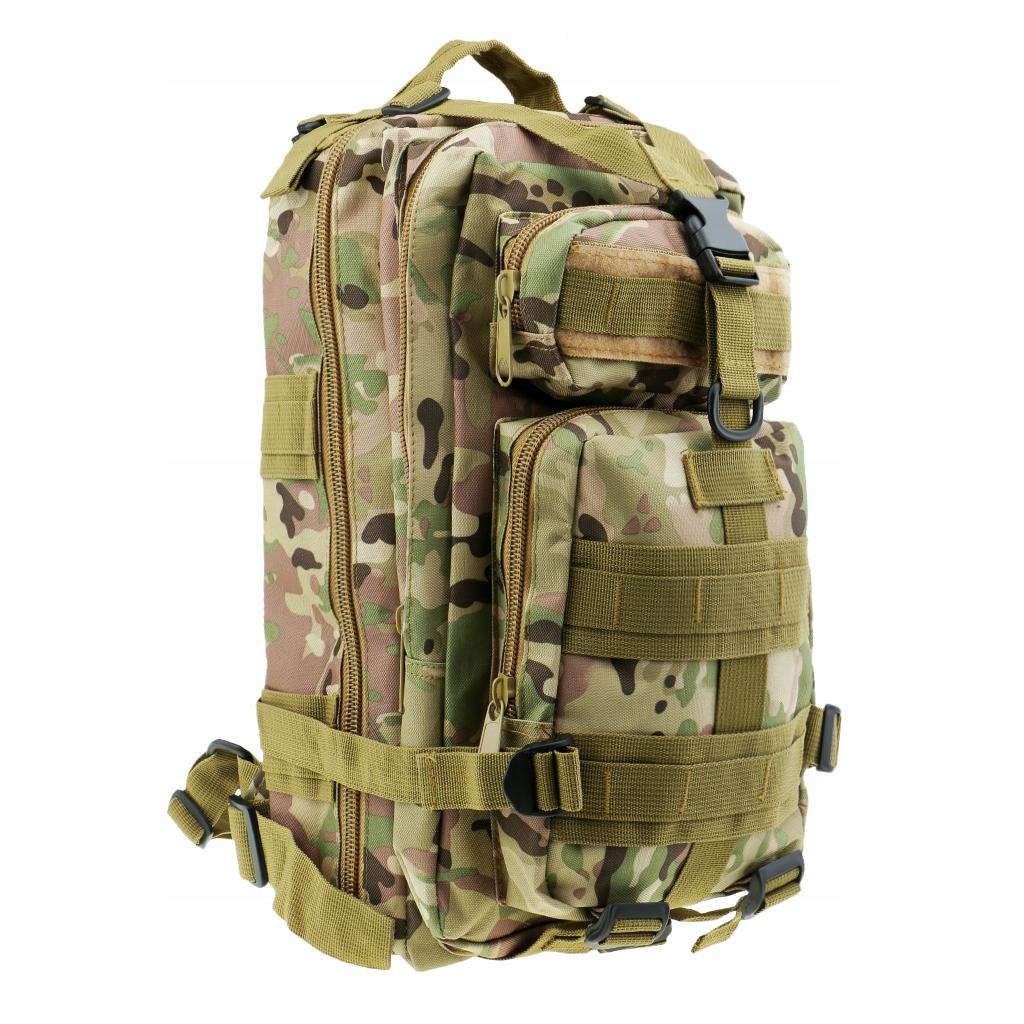 Plecak wojskowy - 8