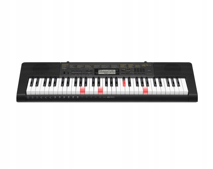 Casio LK-265 - keyboard