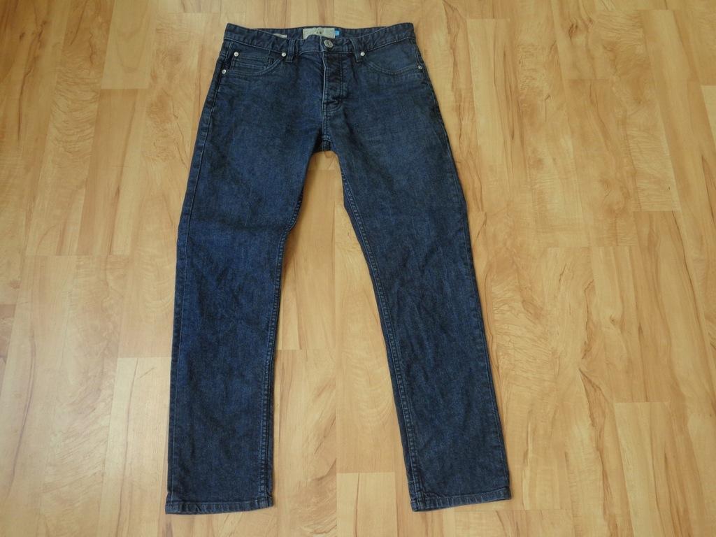 Spodnie NEXT rozmiar 32 S SLIM