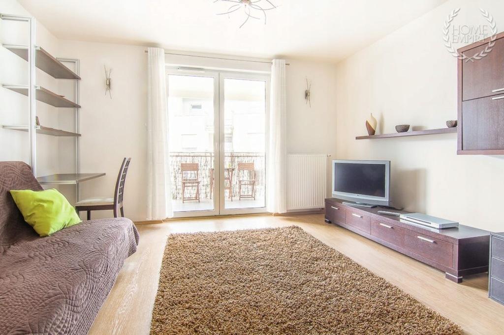Mieszkanie, Poznań, Rataje, 48 m²