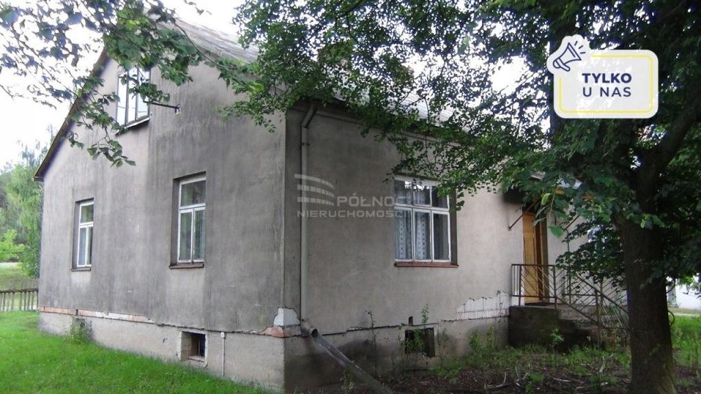 Dom, Małki, Rzewnie (gm.), Makowski (pow.), 120 m²