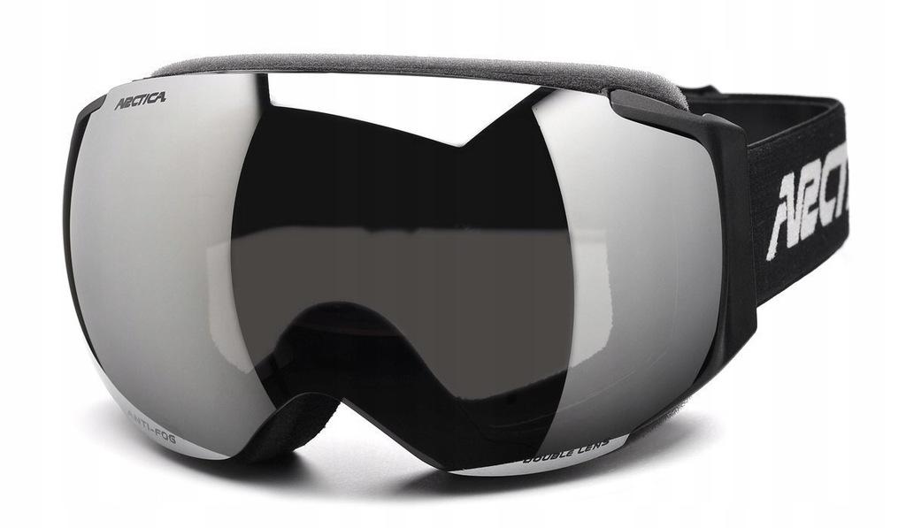 Okulary Google Arctica G-101Filtr UV400 Fotochrom