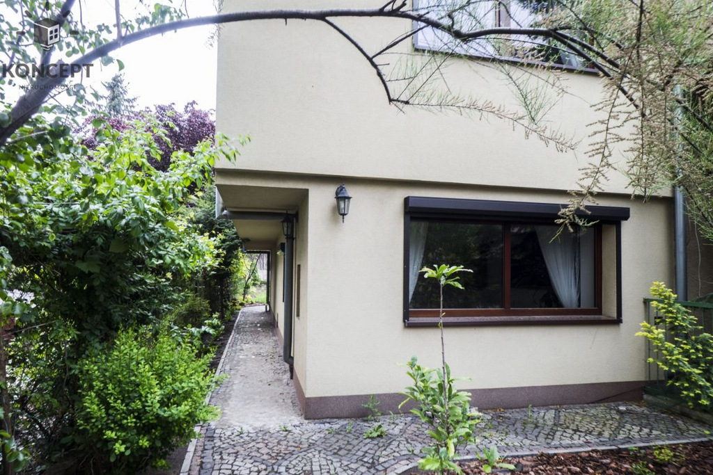 Dom, Wrocław, Psie Pole, 81 m²