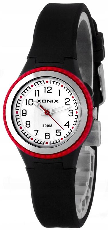 OK-006 XONIX Analogowy Dziecięcy Zegarek WR100m