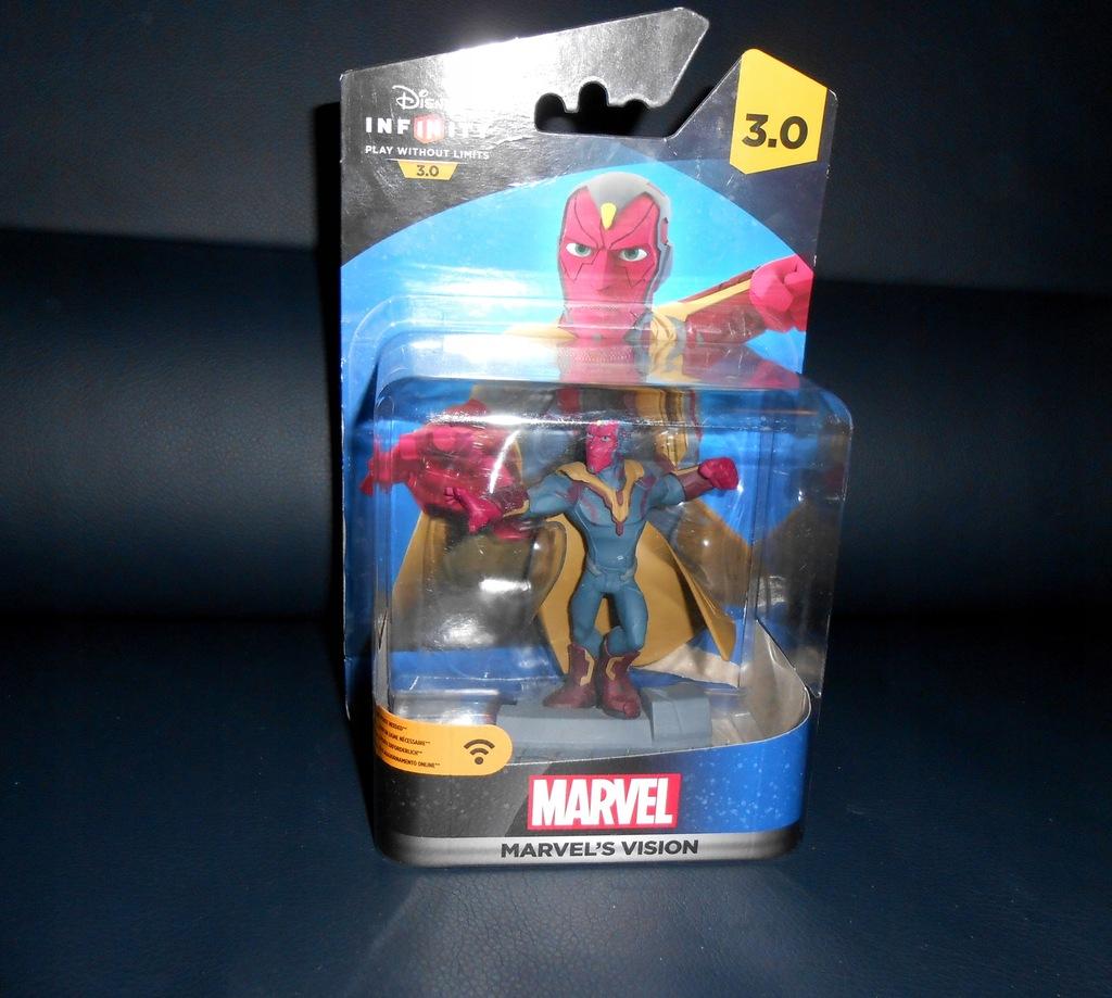 Disney Infinity 3.0 figurka Marvel MARVEL'S VISION