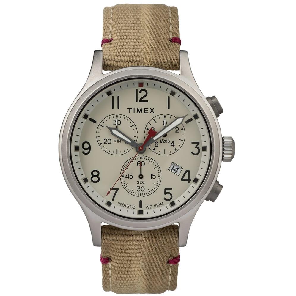 Zegarek męski Timex TW2R60500