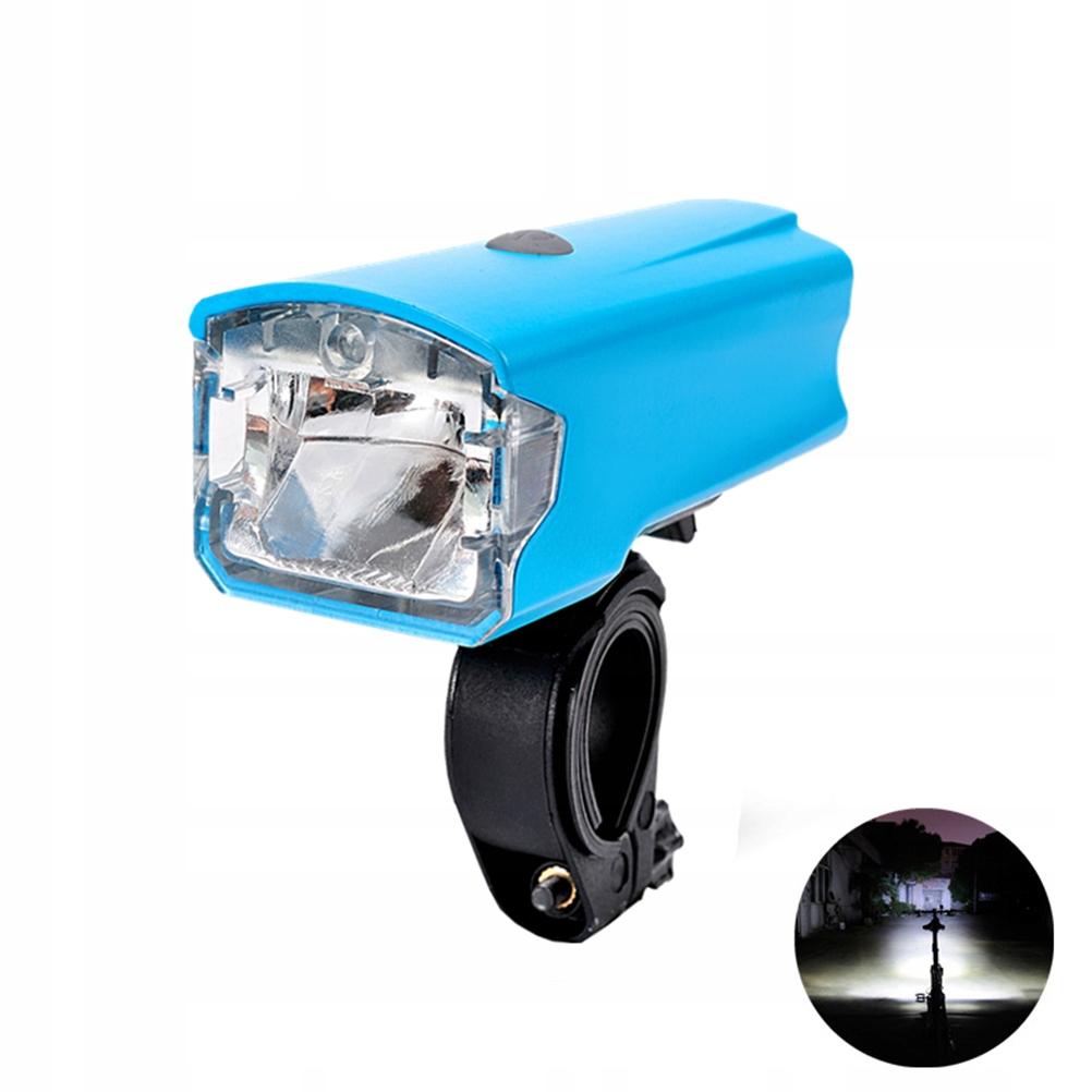 Akumulator USB Super jasny reflektor Rowerowy prze