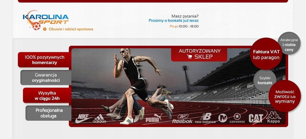 BUTY biegowe PUMA AXIS 3 (186728 08) sportowe 40,5