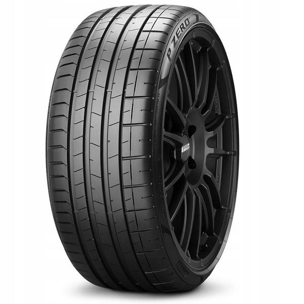 4x Pirelli P Zero 235/50R19 99Y 2020
