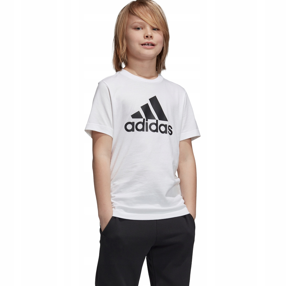 Koszulka adidas Badge of Sport DV0815