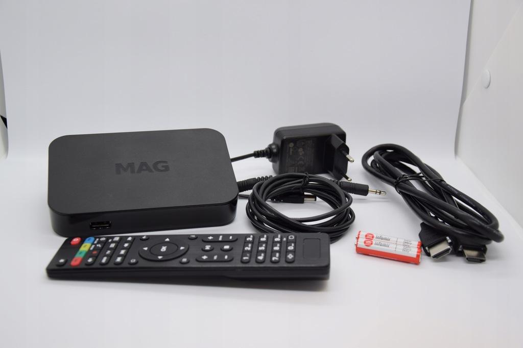 MAG 322