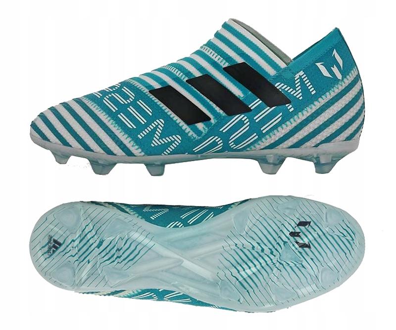 Adidas Nemeziz Messi 17 360 Agility Fg 38 7598403728 Oficjalne Archiwum Allegro