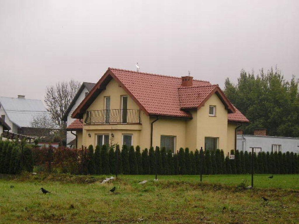 Dom Pruszków, pruszkowski, 160,00 m²
