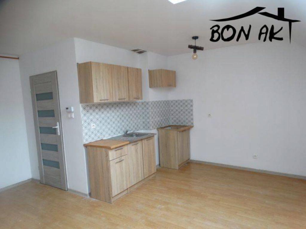 Mieszkanie, Szamotuły, Szamotuły (gm.), 40 m²