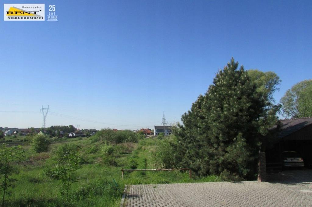 Działka, Mierzyn, 600 m²