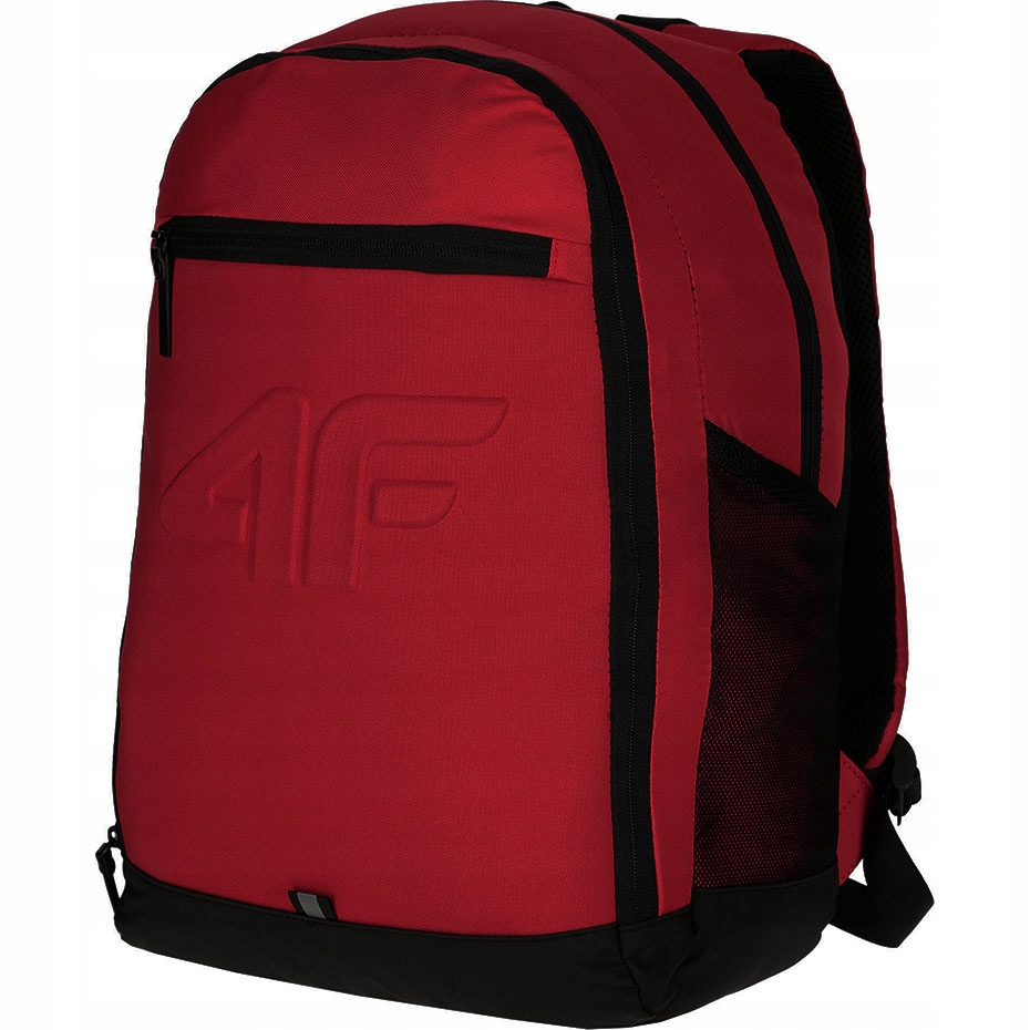 Plecak Uni 4F czerwony H4L20 PCU006 62S
