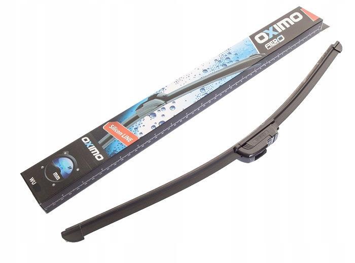 "Wycieraczka płaska OXIMO Aero 16"" 400mm MT"